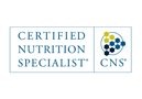 cns certified nutrition specialist